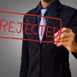 Dealing With Job Rejection