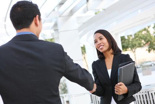 Achieving Career Success